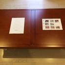新品 美品 テーブル ヘリコ Ⅱ 伸縮式 昇降式