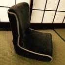 【美品】ミニ座椅子【2個セット】