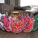 【初心者大歓迎】メキシコ民族舞踊メンバー募集♪