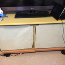 デンオンテレビボード