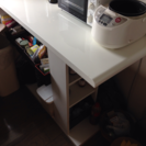 キッチン用カウンター