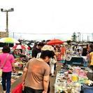 ★出店無料★チャリティフリーマーケット in 上越市