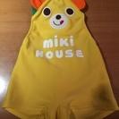 MIKI HOUSE 水着