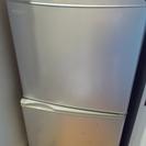 冷蔵庫と洗濯機を譲ります(東京)。