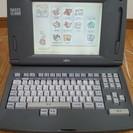 ワープロ 富士通オアシスLX-6000 売ります
