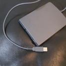 バッファロー USB フロッピーディスクドライブ