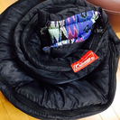 Coleman 寝袋(2個セット)