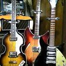 ビートルズやりたい。