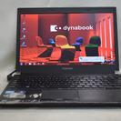 【訳有り】東芝 dynabook R731/C/Core i5-2...