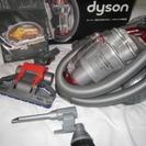 締め切ります。中古 ダイソン DC12 掃除機