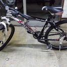 自転車26インチGIANT、値下げ