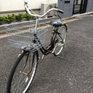 値下■自転車 26インチ。 タイヤ...
