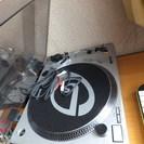 【値下げ!!】DJ ターンテーブルセット
