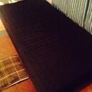 ベッド布団付きセット