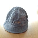 ファミリア 新生児用帽子 43-45cm