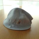 ファミリア 新生児用帽子43-45cm