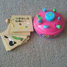 【最終値下げ】木製絵本と知育おもちゃセット(USED)