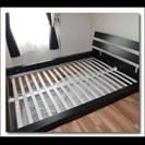 ダブルサイズベッド フレーム