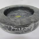 【大理石】灰皿◆模様あり◆台湾製◆...