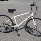 【点検整備済】 26インチ クロスバイク