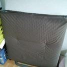 折りたたみベッド 97(W) x 200 (L)cm
