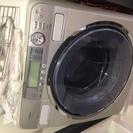 無料! 洗濯機あげます!取りに来る方!