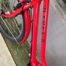 ブリジストン・HYDEE.B(中古・美品) - 自転車
