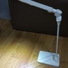 無印良品 LEDデスクライト スタンド  ベース付き LE-R20...