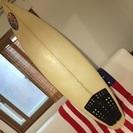 CORDELL SURFBOARD 5'11 サーフボード