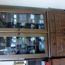 引っ越しの為の家具色々