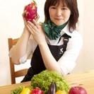 親子料理教室&ランチ会(特選素材テンペと春菊を使った子供料理教室)