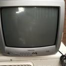 ORION ブラウン管テレビ