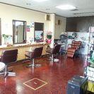 火曜営業🎆待ち時間なし、完全予約制美容室です💕