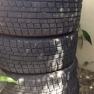 BBS RS スタッドレスタイヤ付き4本セット! − 滋賀県