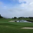 ゴルフ場コース整備