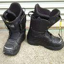 スノーボード用ブーツ(BURTON)サイズ26㎝