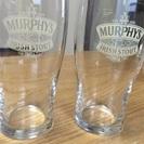 MARPHY'S・マグナムドライ ビールが美味しくなるグラス3個セット