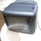 ジャンク 93年製 SONY 小さいテレビ