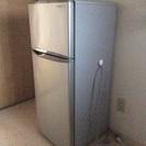 SHARP 冷蔵庫 2014年 新品購入