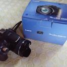 キヤノン Canon SX50HS 光学50倍  完動美品
