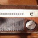 昭和 戦後のラジオ SHARP SOLID STATE RADIO...