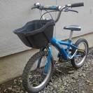 <終了>子供用自転車