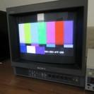 SONY PVM-14M1J トリニトロンカラービデオモニター