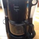12杯まで可能なコーヒーメーカー