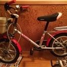 子供用小さな自転車(ご相談中)