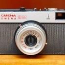 入手困難。レトロカメラの王様。SMENA 8M。通称スメ8。170...