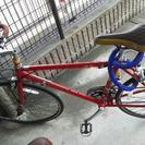 格安おしゃれなアルファロメオのロードバイク
