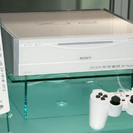 PS2 互換 SONY PSX