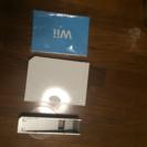 Wii本体。1000円