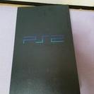 PS2本体のみ黒